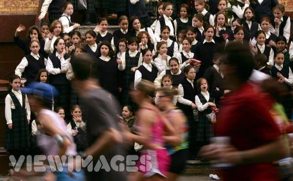Yeshiva Memories: When the girls yeshiva came to town