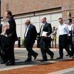 rabbis get arrested