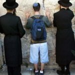 judaism is too strict
