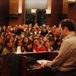 YU sumposium: Being Yeshivish in the Modern Orthodox world