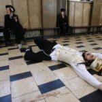 Yeshiva Memories: Purim