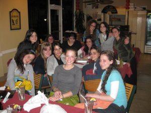 Seminary Girls