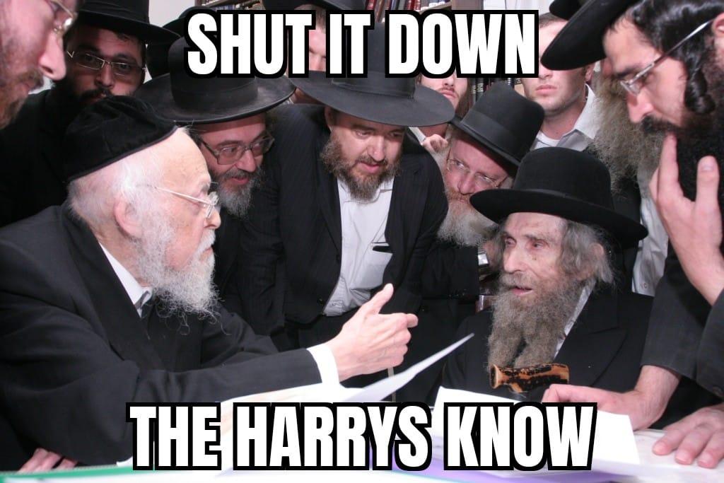 Top 50+ Yeshivish Words Mumbled